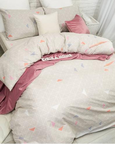 Из каких тканей шьется постельное белье