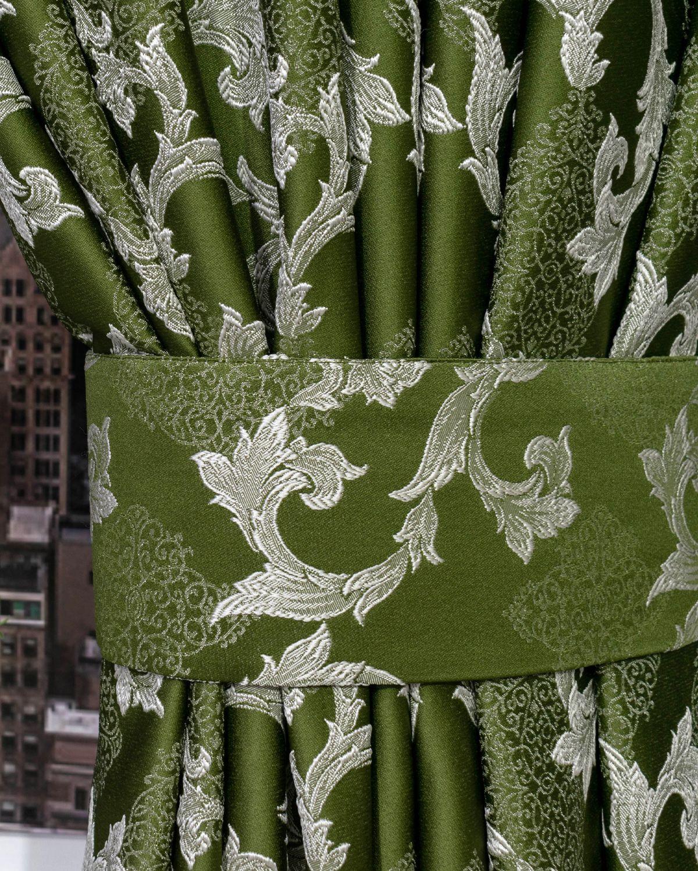 Шахерезада Зеленая