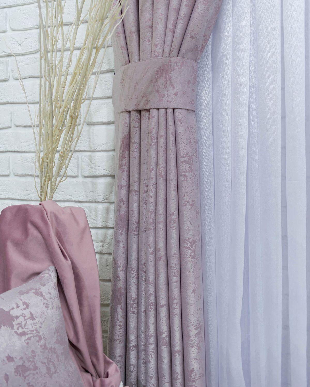 Зарина Розовая